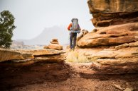 plecak, góry, turystyka